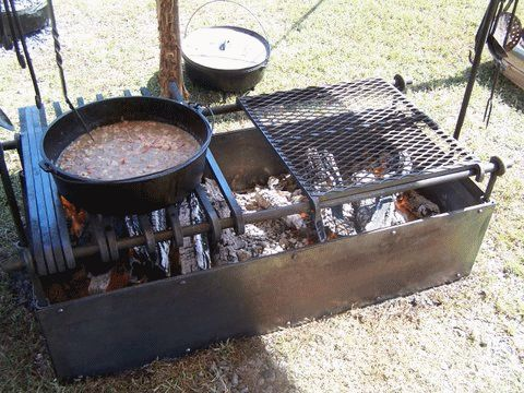 Http Www Cowboycooking Com Chuck Wagon Cooking Html