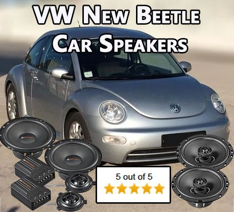 VW New Beetle car speakers. Here you can find VW New Beetle speakers to replace the original speakers, all the speakers fit into the original slots. http://www.car-hifi-radio-adapter.eu/en/car-speaker/vw/new-beetle/ https://www.pinterest.com/radioadaptereu/feed.rss