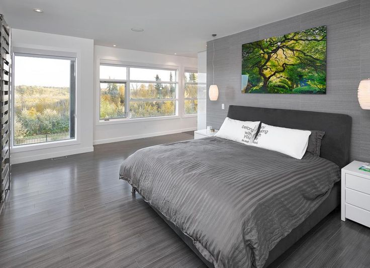 Get 20+ Grey laminate flooring ideas on Pinterest without signing - bedroom floor ideas