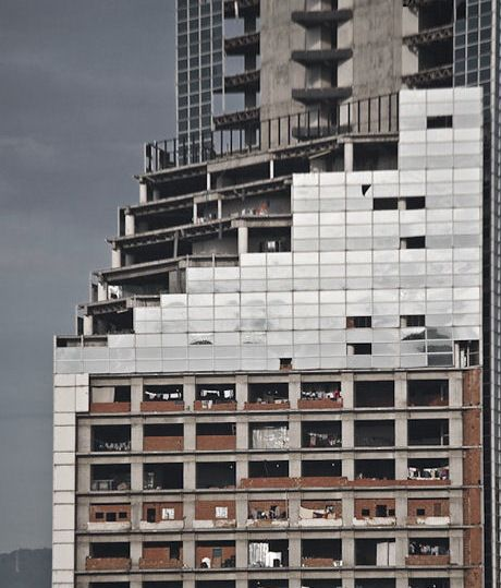 Torre di David (Caracas)
