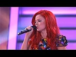 Joels flame haired vixen digs deep to deliver the Beyonce power ballad. - I was listening...