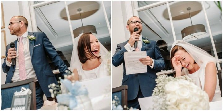 Funny Wedding Speeches, Ideas and Tips
