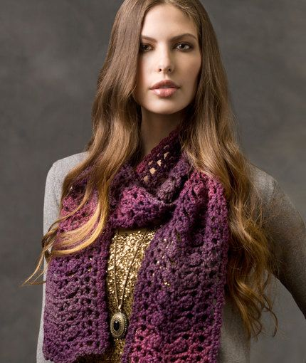 Sophisticated Scarf