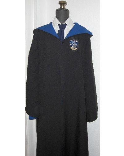 DIY Harry Potter Robe !! Gonna need this sometime!!