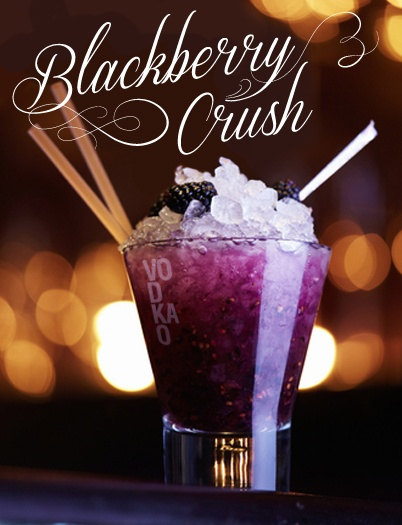 ASM Liquor Facebook cocktails by Camilla Cornwell, via Behance