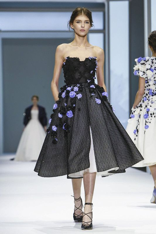 Ralph & Russo Haute Couture ss15