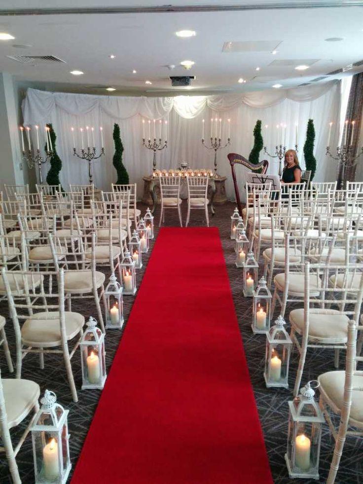 Sharon Mc Meel Wedding Planner & Event Management – Calvin and Stevie Civil Partnership Ceremony