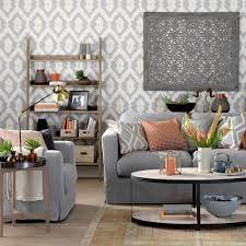 Amazing Grey Living Rooms