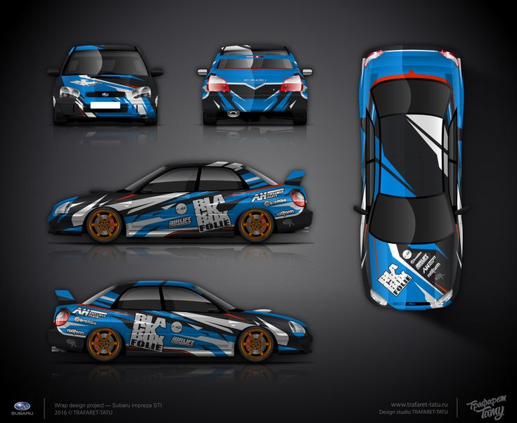 407 Best Images About 2016 Race Car Wraps On Pinterest Ken Block Toyota And Porsche 911 Rsr