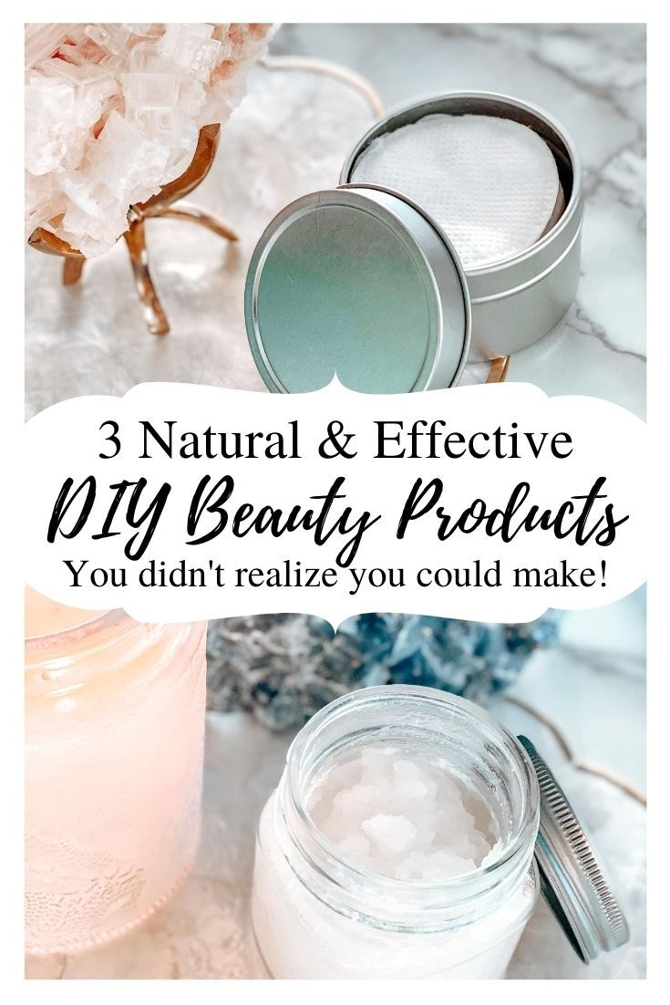 3 Diy Skin Care Products You Didn T Know You Could Make Creative Fashion Blog Diy Skin Care Diy Makeup Remover Wipes Natural Skin Care Diy
