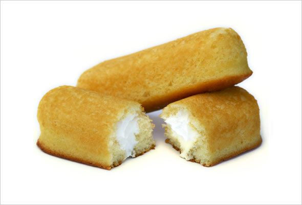 Homemade Twinkies from Leite's Culinaria