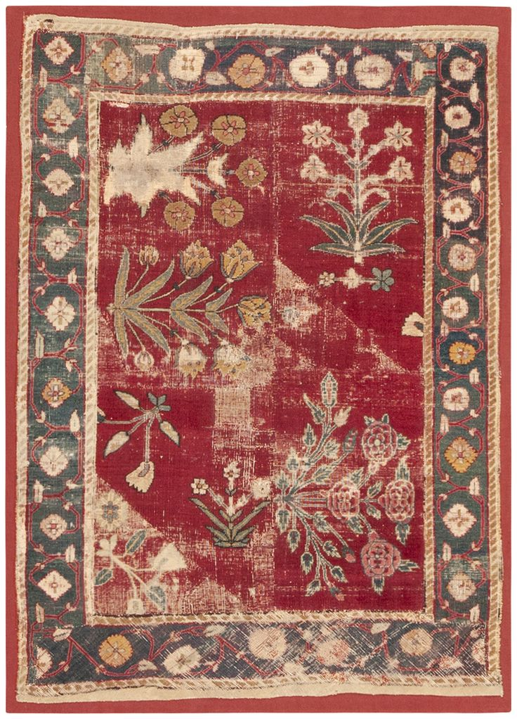Antique Century Mughal Oriental Rugs 8036 Main Image By Nazmiyal