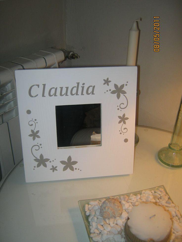 Malma Claudia