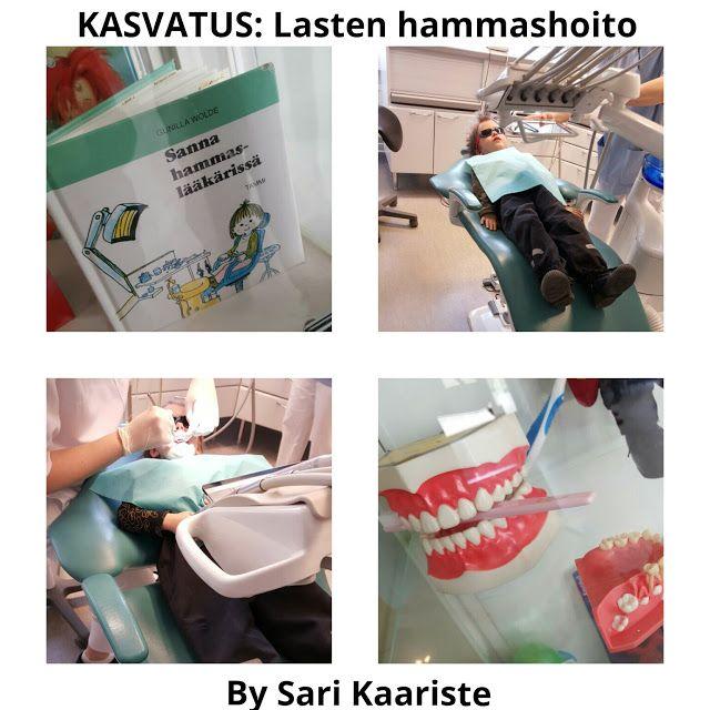 lasten hampaat, kasvatus, lasten hammashoito