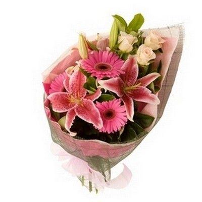 Букет цветов с бесплатной доставкой в Москве http://www.dostavka-tsvetov.com/cena/chudo