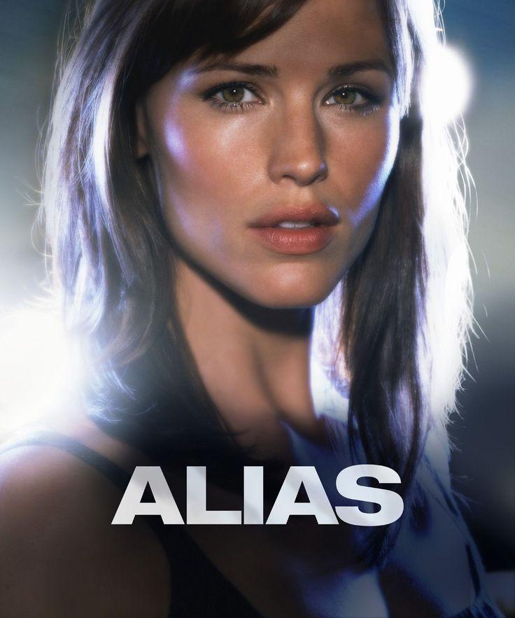 ALIAS: Alia Jennifer, Hair Colors, Favorite Tv, Sydney Bristow, Poster, Jennifer Garner, Jennifer'S Garner, Beautiful People, Actresses