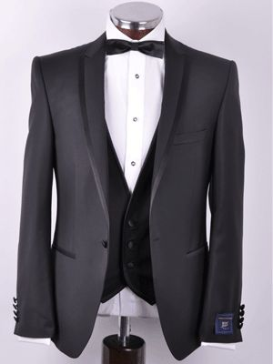 Tuxedo, Suits, Blazzers, Bandhgalas... Which is the latest fashion for men?