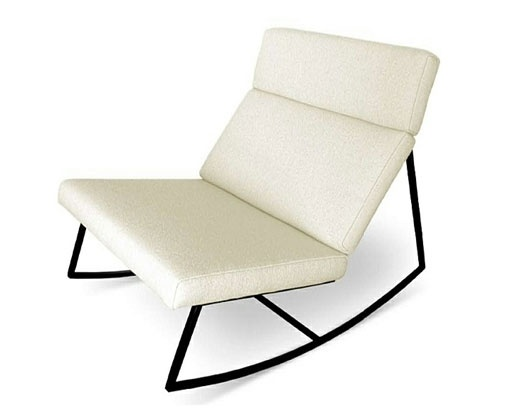 Modern Furniture Chair best 25+ modern rocking chairs ideas on pinterest | midcentury