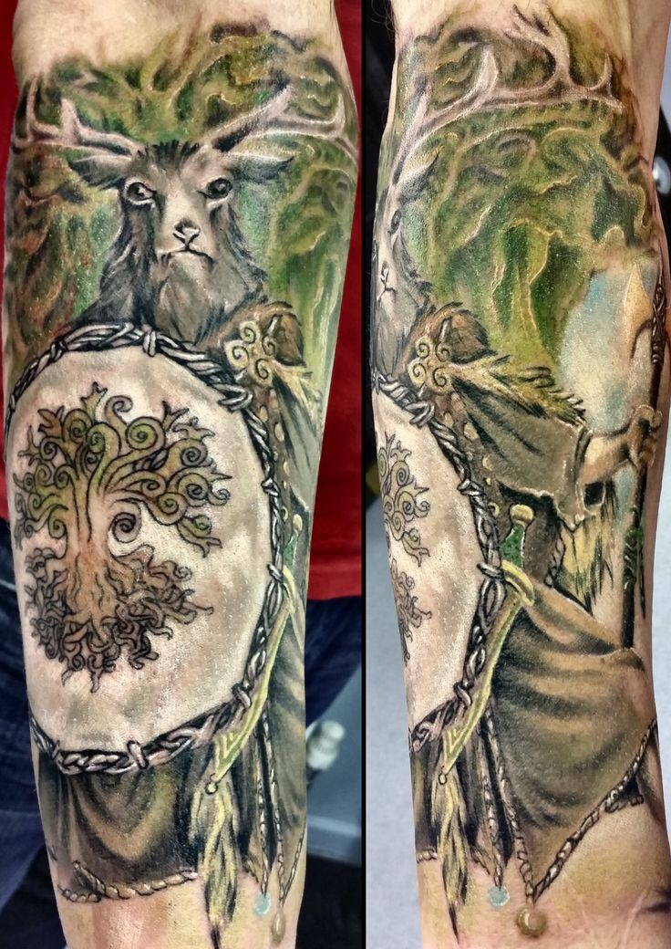 Wow Druid Tattoo 25+ best ideas ...