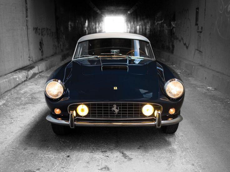 Ferrari RedHot Legend Cool Classics