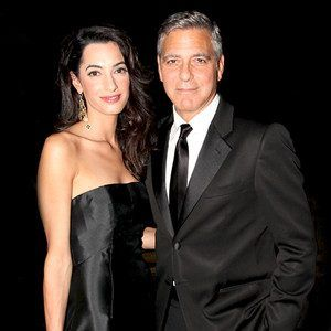 George Clooney News, Pictures, and Videos | E! Online