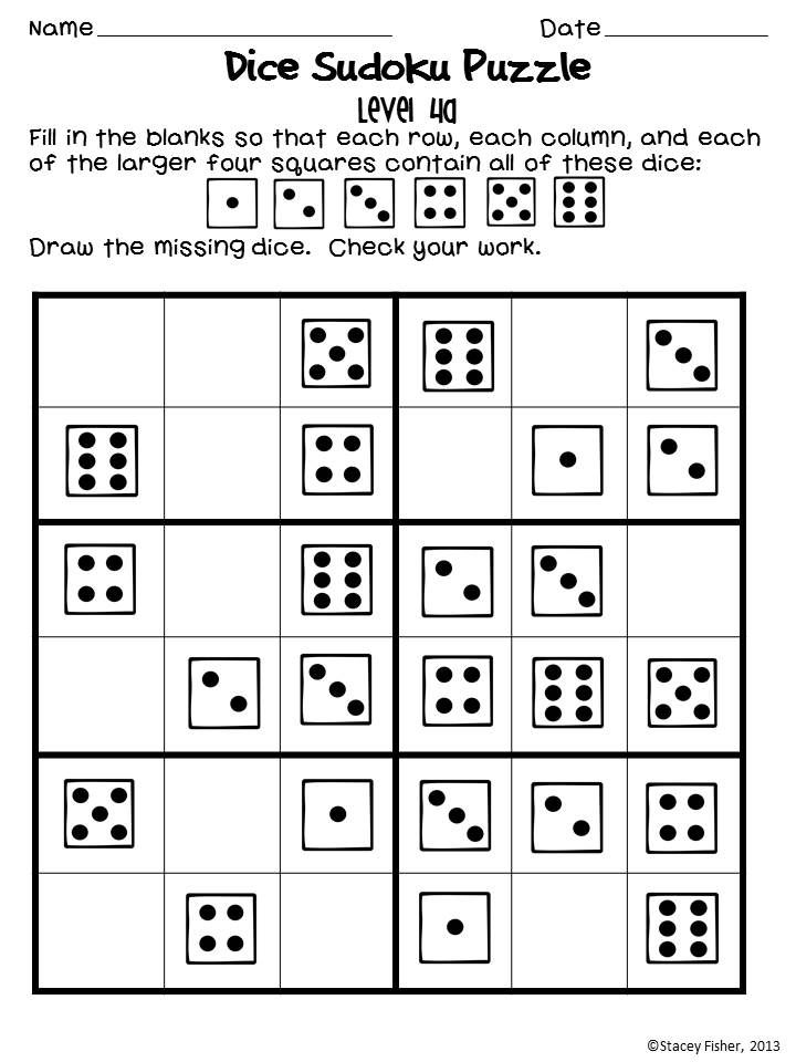 31 Best Number Puzzles