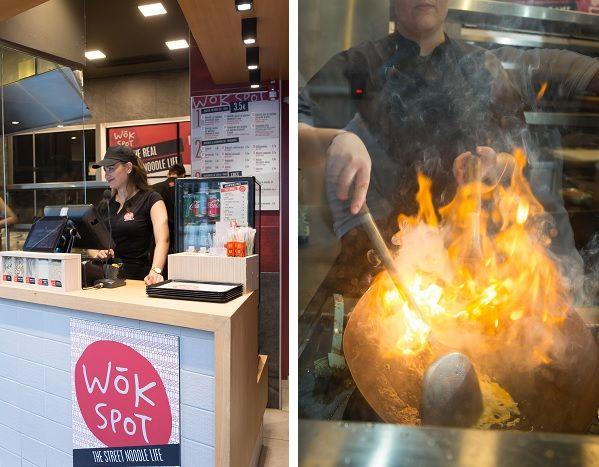 Το WOK SPOT ξεχωρίζει στην κερδοφόρα αγορά της εστίασης με ένα κατάστημα που δεν απαιτεί ούτε προϋπηρεσία ούτε εξειδικευμένες γνώσεις αλλά… ούτε και σεφ!