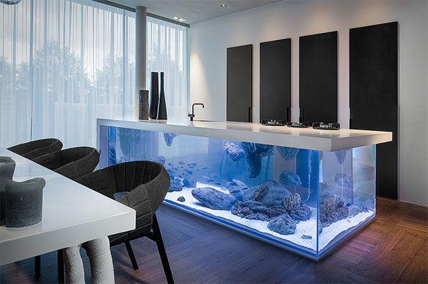 Prachtig design van Nederlands industrieel ontwerper Robert Kolenik. Wow.