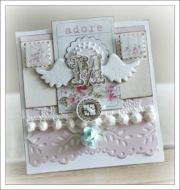 Stamps Craft Ideas
