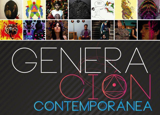 generacion contemporanea