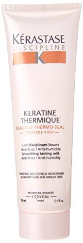 Kerastase Discipline Keratine Thermique Smoothing Taming Milk Anti-Frizz, 5.1 Ounce Kerastase http://www.amazon.com/dp/B00MI6OYEM/ref=cm_sw_r_pi_dp_jiIXwb1MMF5B3