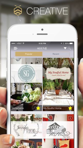 bHome - Home and Garden Community by bKeepers Inc.