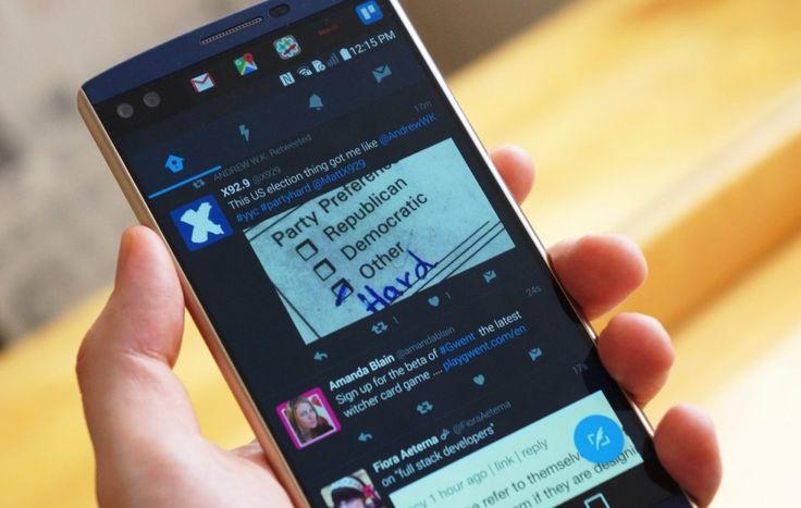 Son zamanlarda kullanıcı deneyimini artırma amacı ile tasarım anlamında değişiklikler yapan Twitter, uzun bir süredir testlerine devam ettiği gece modu özelliğini sonunda aktif hale getirdi. İşte Twitter gece modu özelliği hakkındaki tüm detaylar! Twitter son dönemde kullanıcılarının deneyimini artırmak adına birçok hamle geliştirdi. Geçtiğimiz aylarda mobil tasarımını baştan aşağı yenilemiş olan popüler sosyal medya ağı …