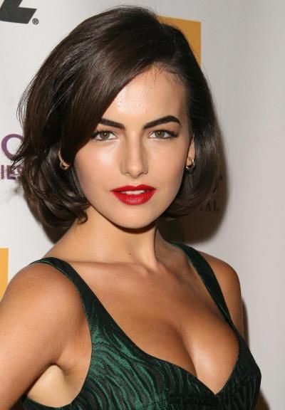 "Camilla Belle wearing Giorgio Armani at the ""Hollywood Film Festival"" oct 28th 2008......"