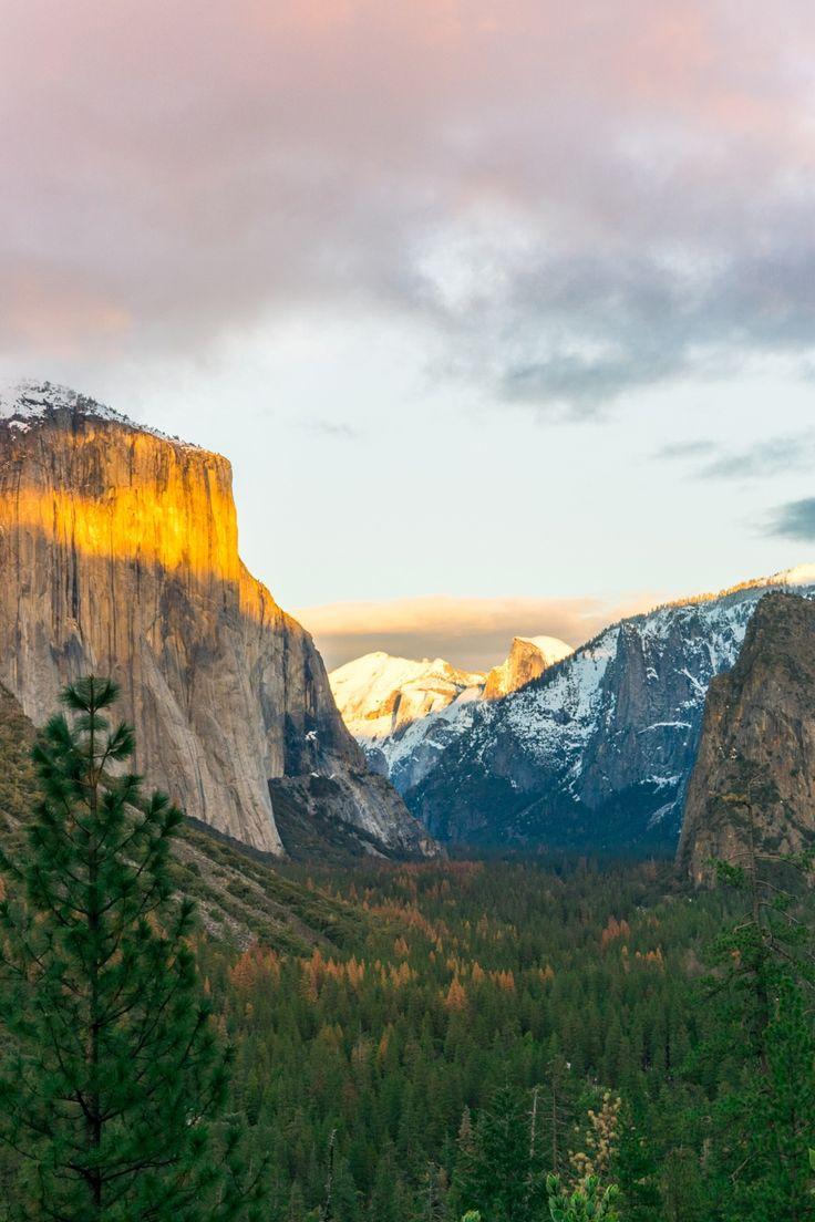 Tunnel View, Yosemite National Park (US) | by Vashishtha Jogi
