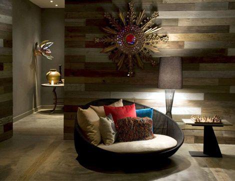 Loftylovin — Milan studio of Patricia Urquiola, designed the...