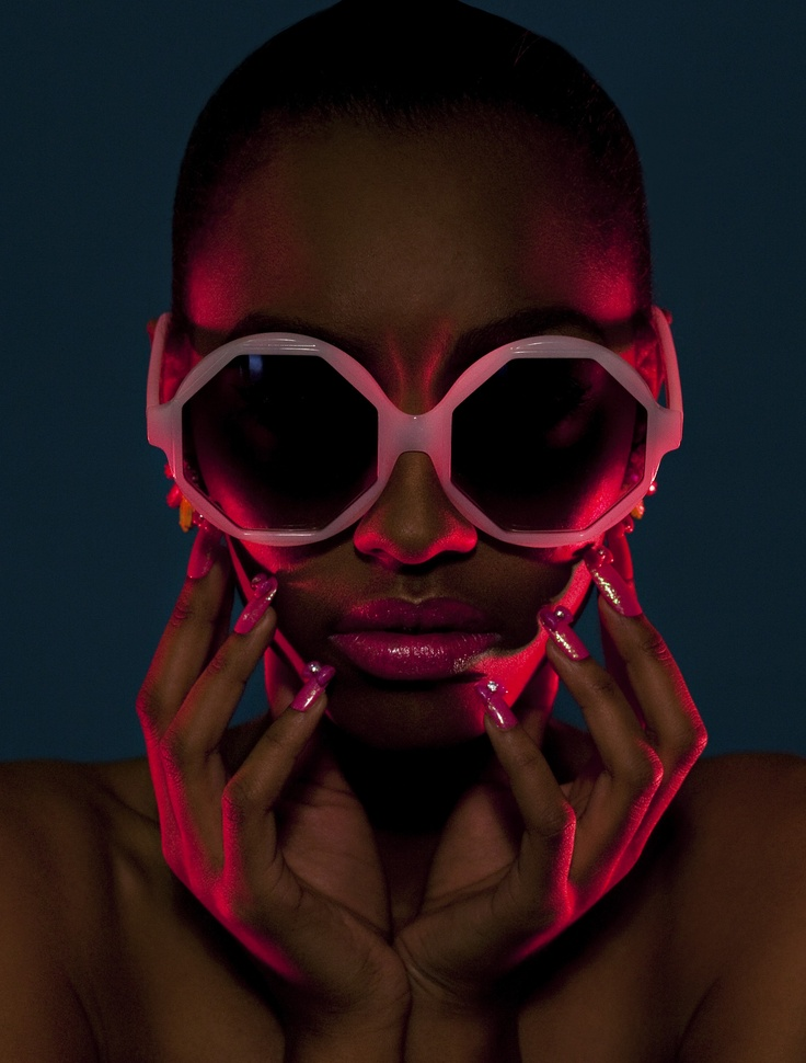 Veronica G @d1models and @wilheminamodels  By Condry Calvin Mlilo