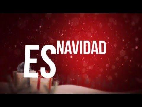 Ya Es Navidad Video Lyric - Ft. Rasel - Dkb - Urbano - YouTube