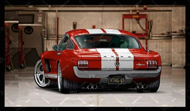 1967 Mustang Fastback >> 65 GT350 Wide Body Clone. | Mustang build list and inspiration | Pinterest | Classic, Cars and Nice