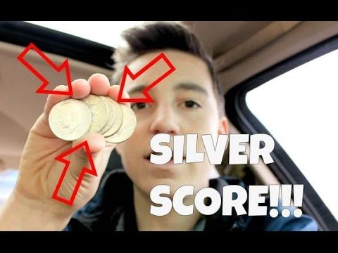 AMAZING DAY OF COIN ROLL HUNTING!! | FOUND SILVER COINS WORTH MONEY