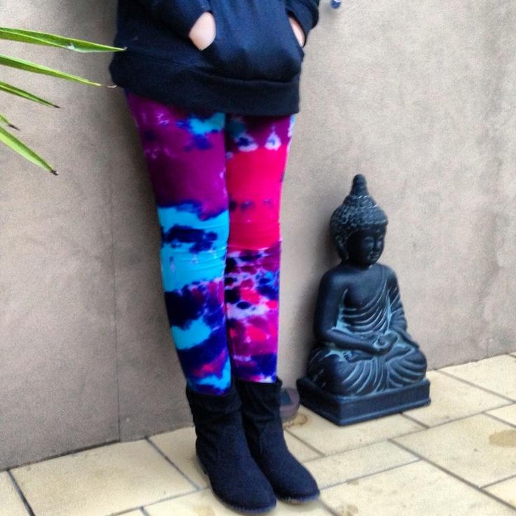 Hand tie dyed Reflections Of Light Tie Dye   http://www.facebook.com/ReflectionsOfLightTieDye?ref=hl