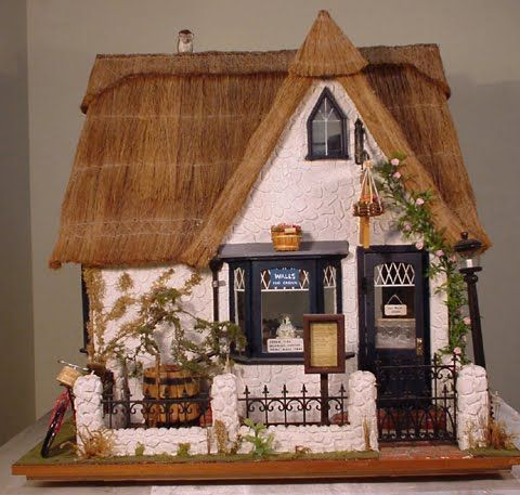 89 best the storybook cottage images on pinterest for Piani di casa cottage storybook