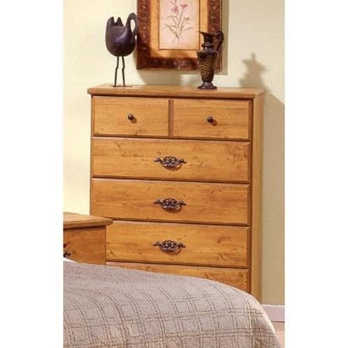 Dresser similar in style to one we have