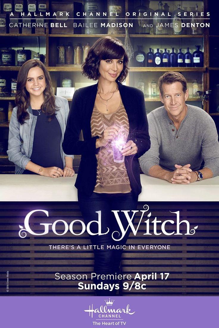 GOOD WITCH Season 2 Poster