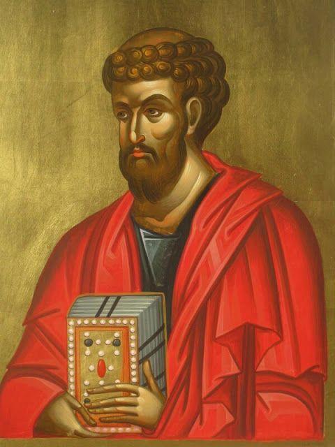 Παναγία Ιεροσολυμίτισσα : ΑΓΙΟΣ ΛΟΥΚΑΣ Ο ΙΑΤΡΟΣ Ο ΑΓΑΠΗΤΟΣ  († 18 Οκτωβρίου)...
