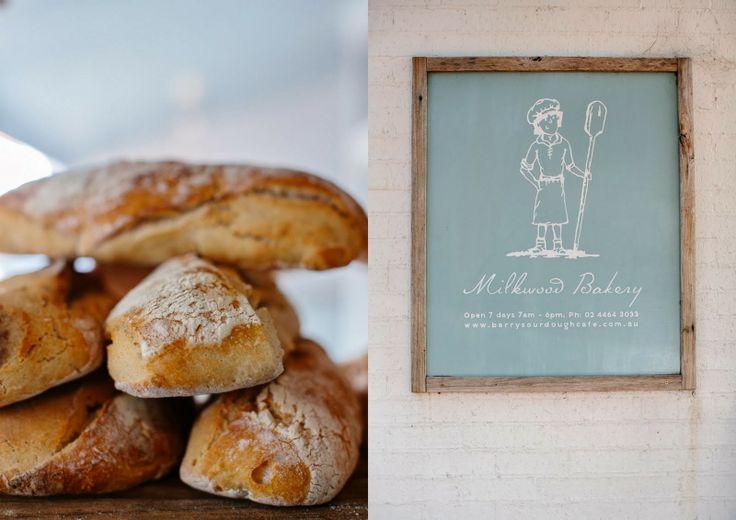 Milkwood Bakery, Berry NSW