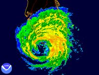 Hurricane Wilma - Wikipedia, the free encyclopedia