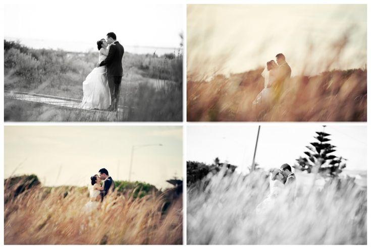 Sarah + Lawrence: Wedding Photography Melbourne
