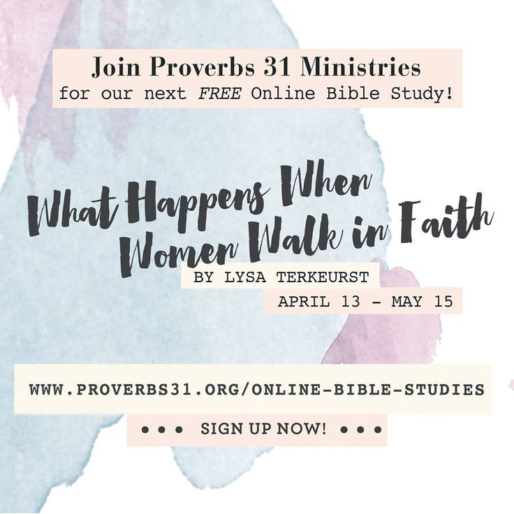 Newark Bible Study