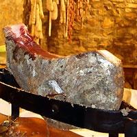 Prosciutto di Norcia - Norcia Ham